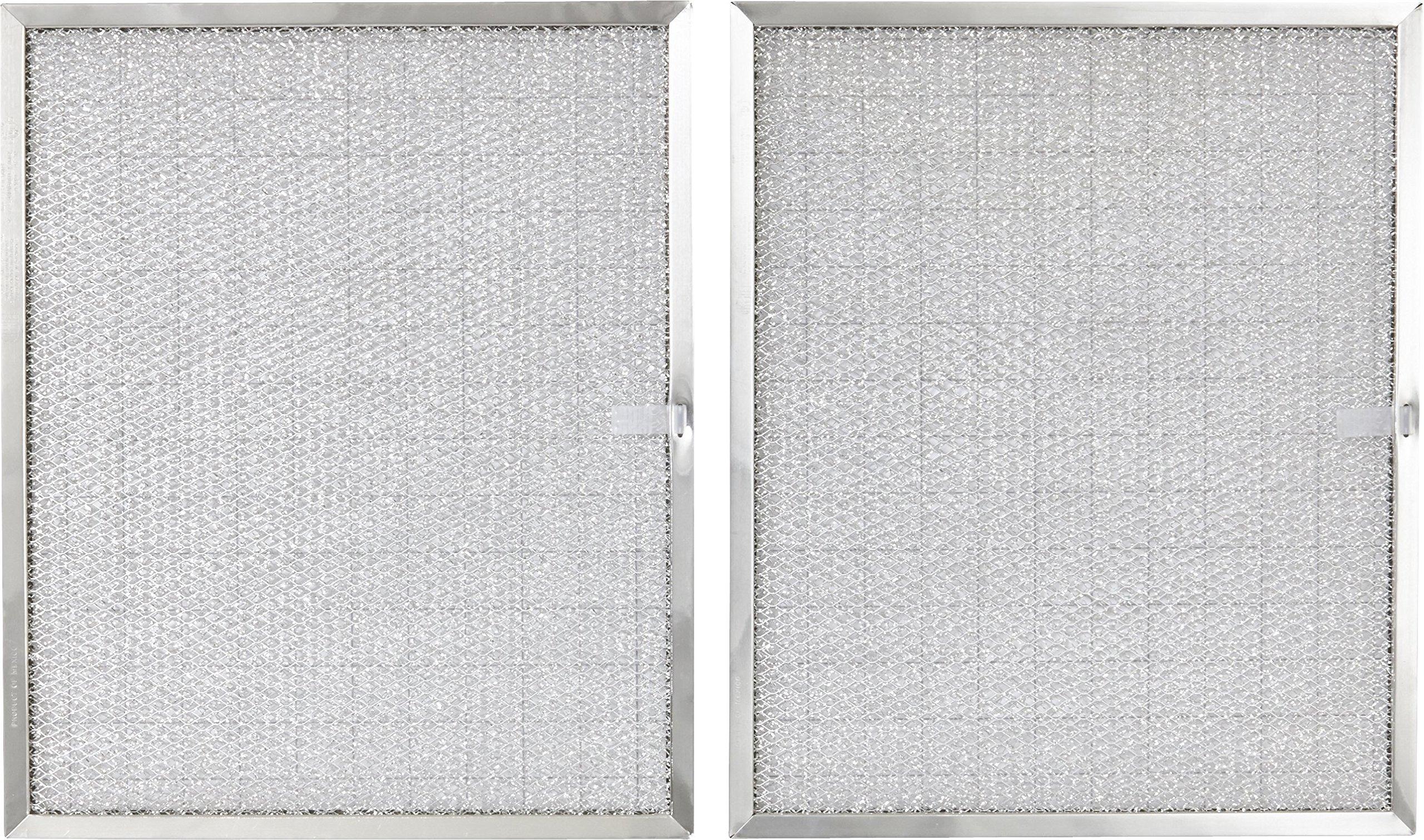 Broan Filter, Set of 2 by Broan