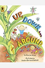 Up, Down, and Around Big Book (Big Books) Paperback