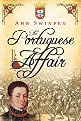 The Portuguese Affair (The Chronicles of Christoval Alvarez Book 3) Kindle Edition