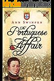 The Portuguese Affair (The Chronicles of Christoval Alvarez Book 3)