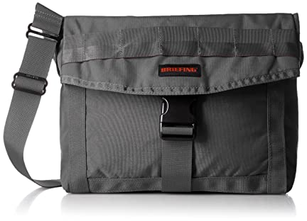 Mission Shoulder S BRF313219: Grey
