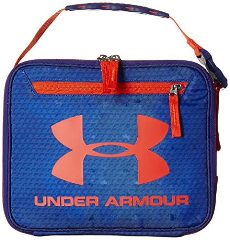 64401a54 Amazon.com: Under Armour Lunch Box, Game Day: Kitchen & Dining