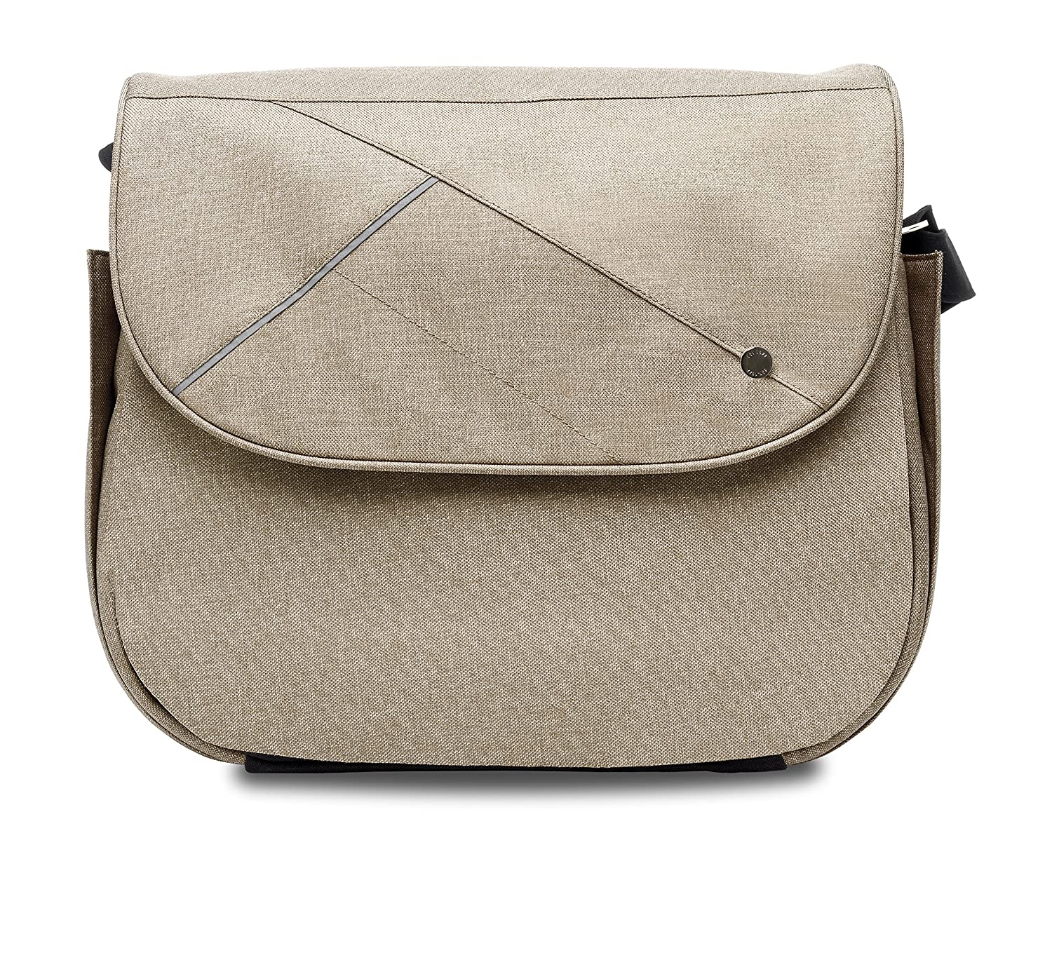 Onyx Silver Cross Wayfarer//Pioneer Changing Bag