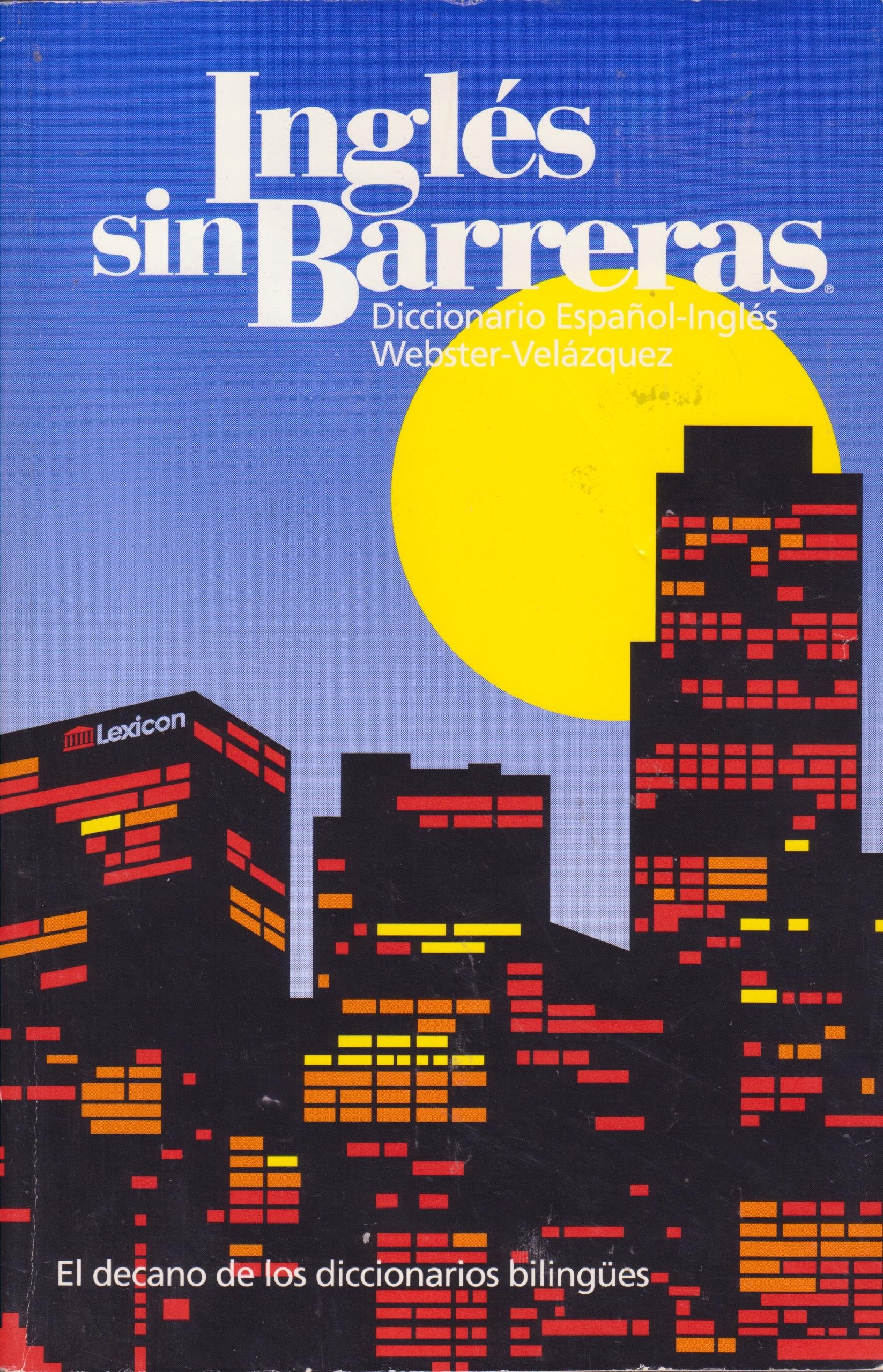 INGLES SIN BARRERAS EBOOK