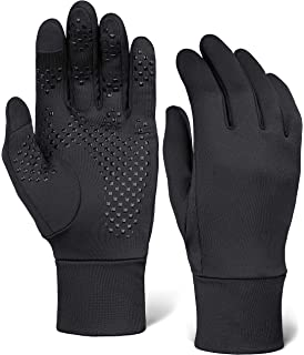Color : Black, Size : XXL Dall Gloves Gloves Mens Leather Warm Driving Windproof Touchscreen Outdoor