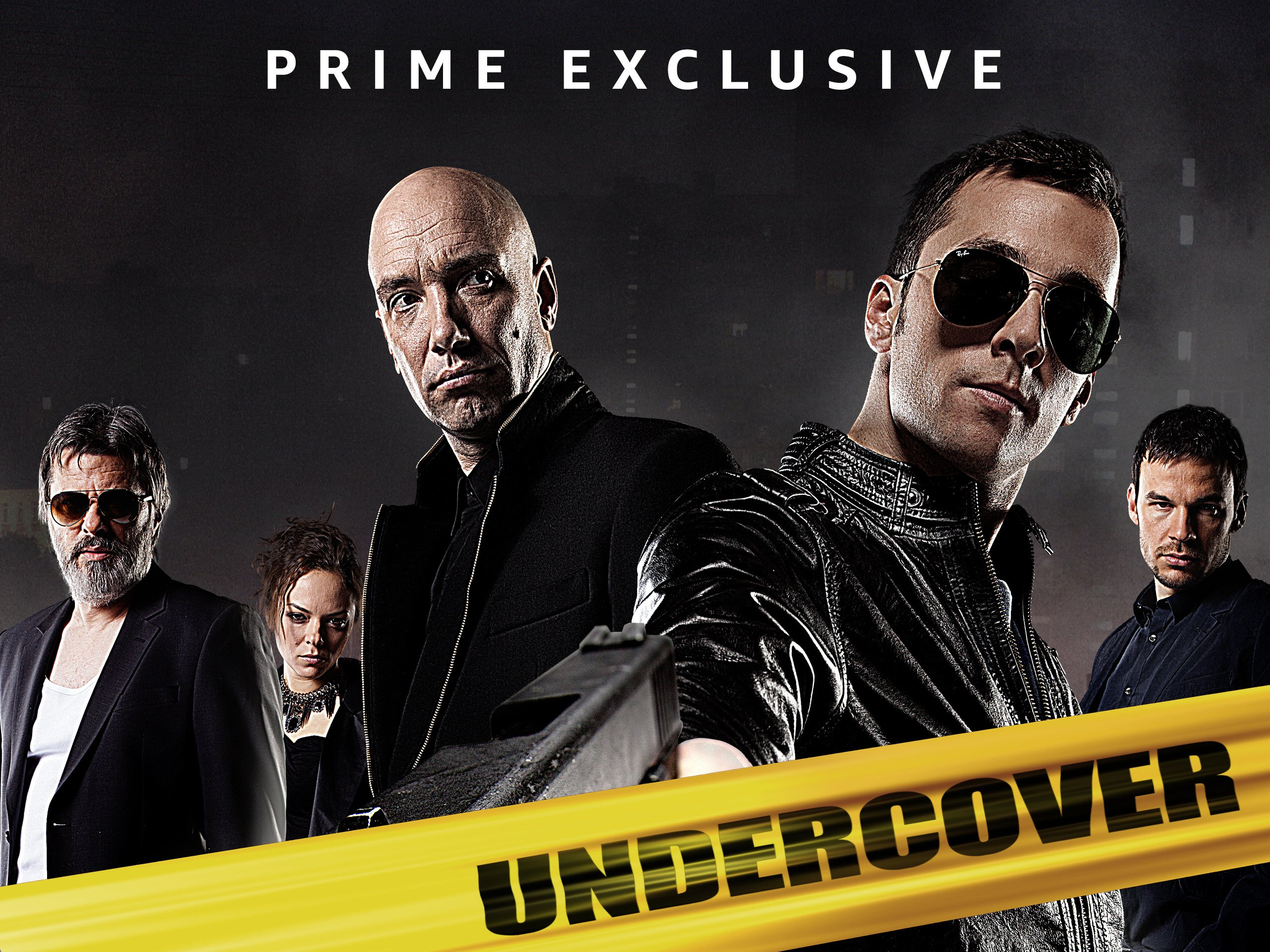 Amazonde Undercover Staffel 5 Dtov Ansehen Prime Video
