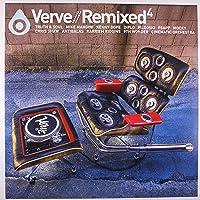 Verve Remixed 4 (Vinyl) [Importado]