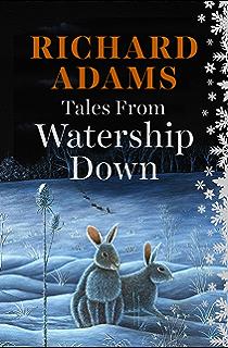 Watership down ebook richard adams aldo galli amazon tales from watership down fandeluxe Choice Image