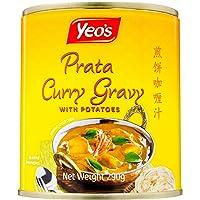 Yeo's Prata Currygravy, 290g