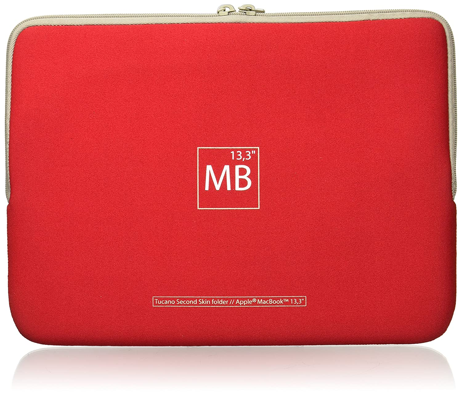 Tucano Red Mb Sleeve Macbook 13 3 Buy Tucano Red Mb Sleeve Macbook 13 3 Online At Low Price In India Amazon In