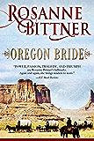 Oregon Bride (The Brides Series Book 3)