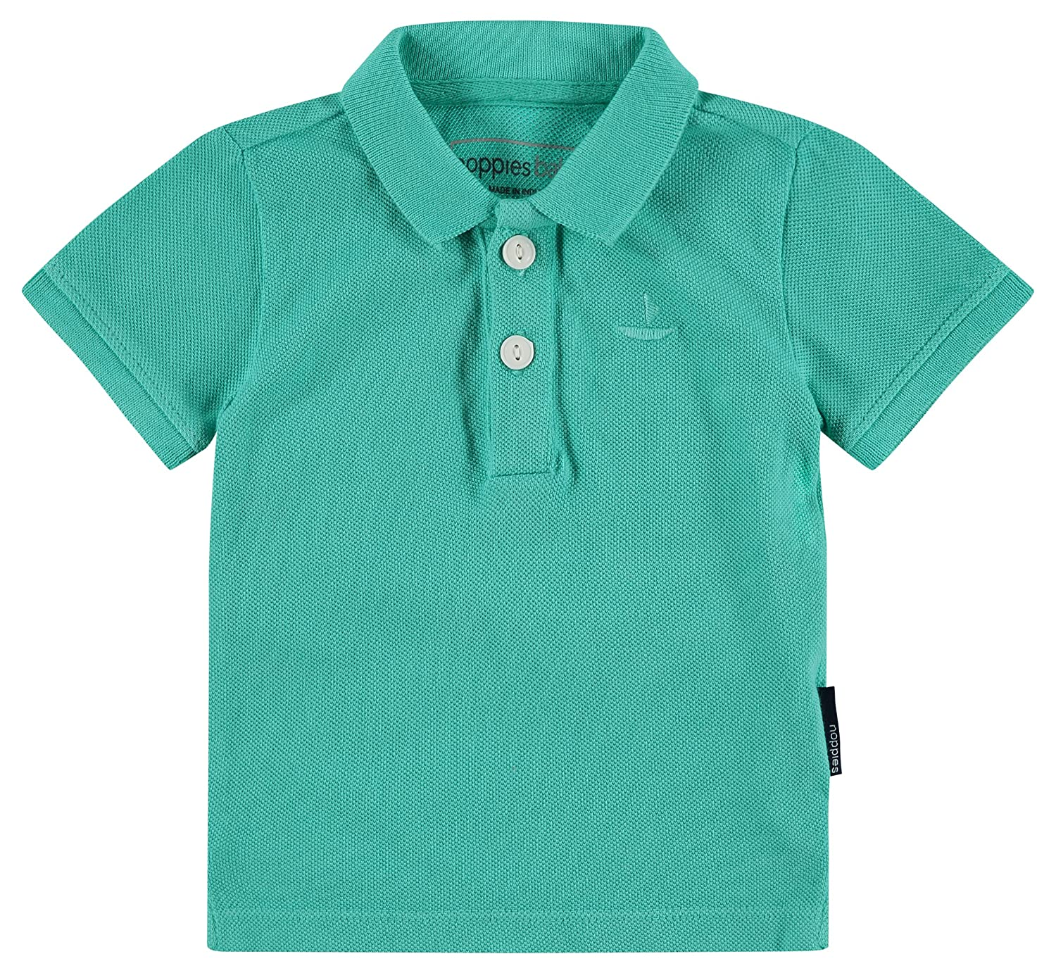 Noppies Baby Boys' B Polo Ss Miami Shirt 84334