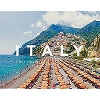 Gray Malin: Italy