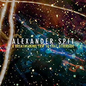 Image of Alexander Spit