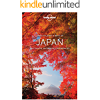 Lonely Planet Best of Japan (Travel Guide)