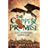The Copper Promise (complete novel) (Copper Cat Book 1)