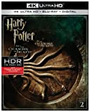 Harry Potter and the Chamber of Secrets (4K Ultra HD + Blu-ray)