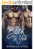 Back to You: A MM Gay Romance