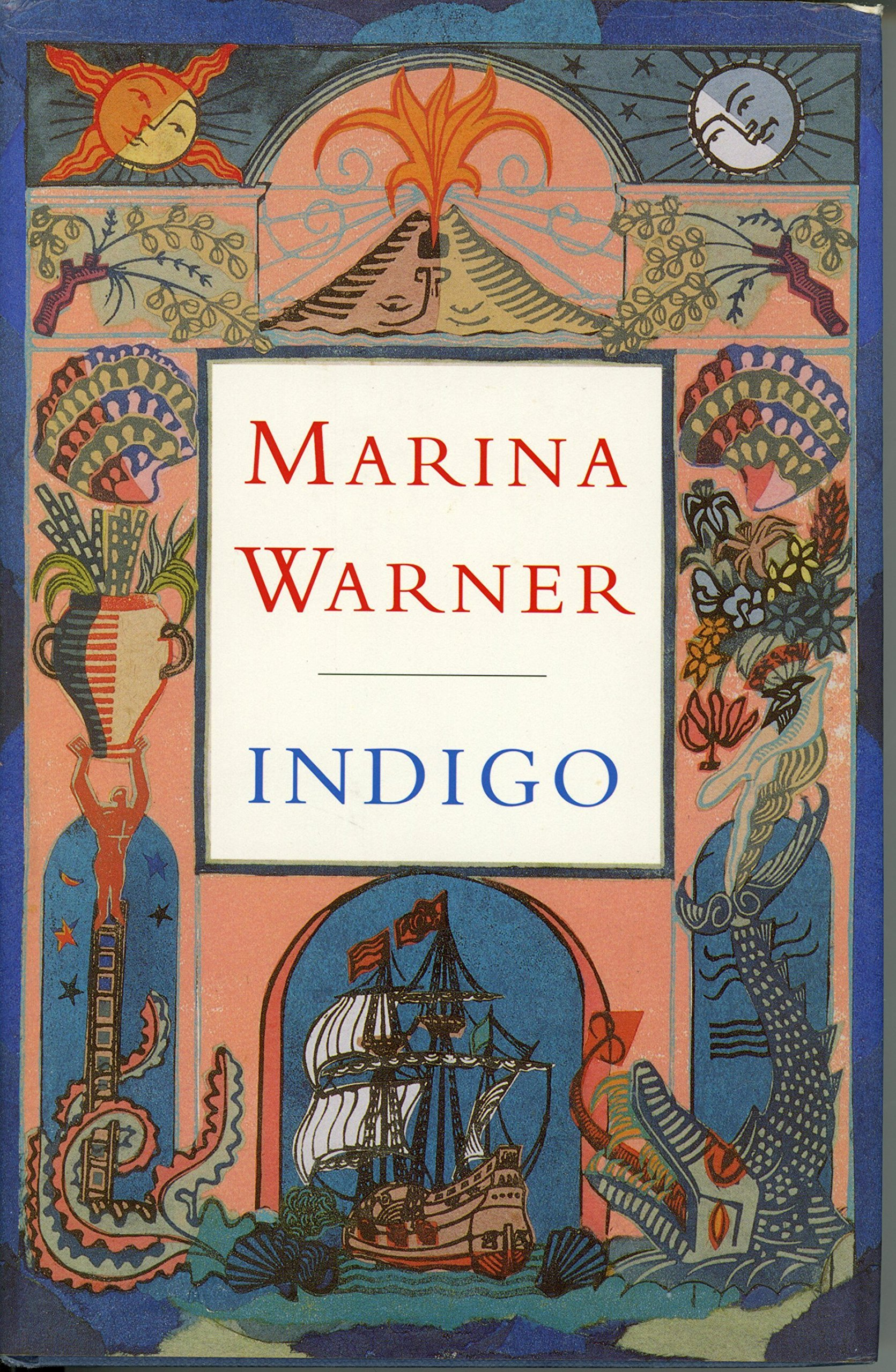 MARINA WARNER INDIGO PDF