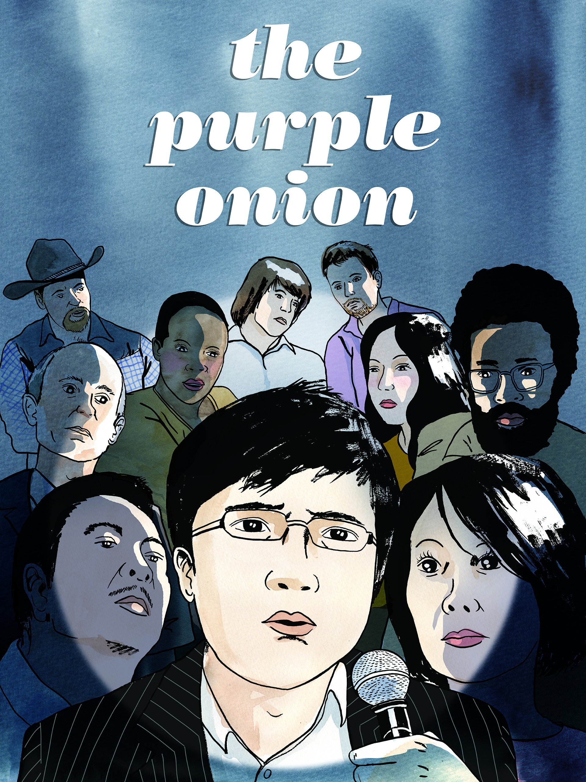 The Purple Onion on Amazon Prime Video UK