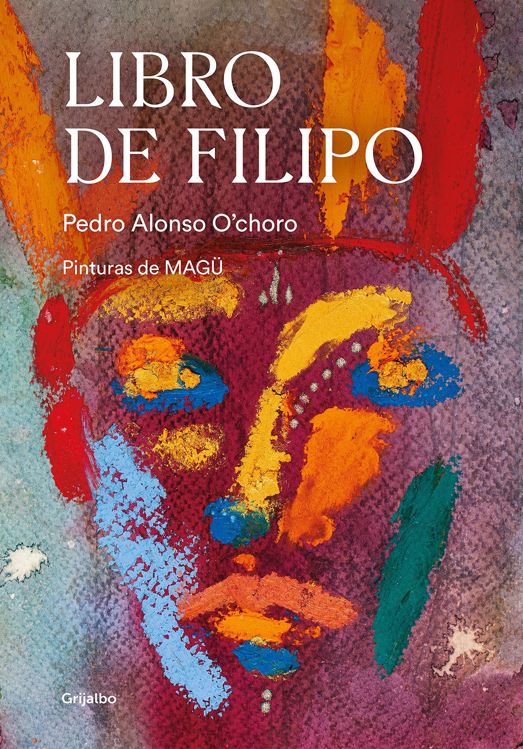 Libro de Filipo (Ocio y entretenimiento): Amazon.es: Alonso O ...