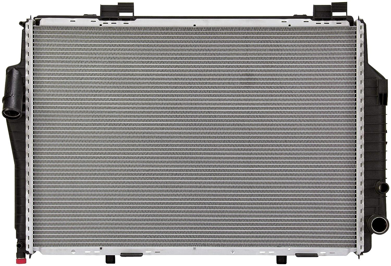 Spectra Premium CU2651 Complete Radiator