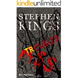 Stephen, King's Troubled Ass: A Novelette