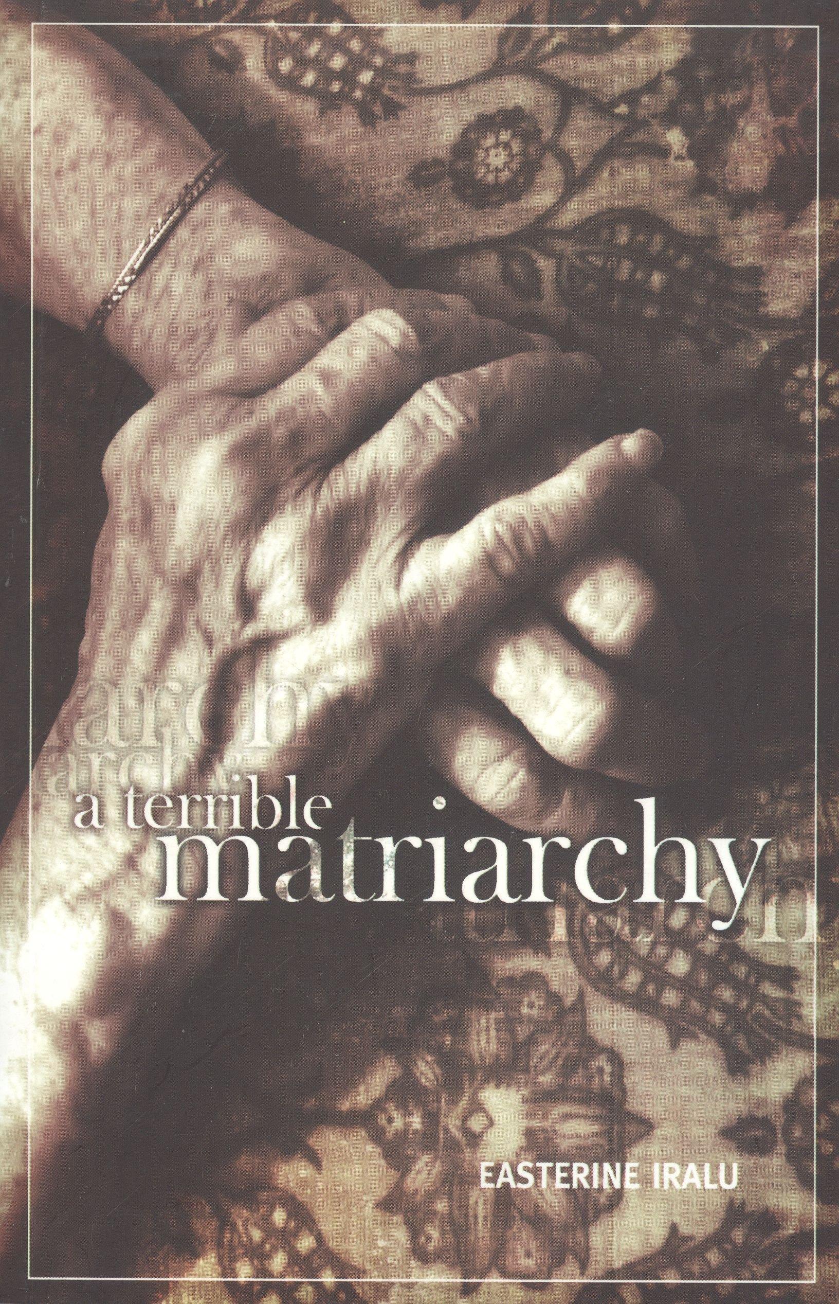 A Terrible Matriarchy pdf epub
