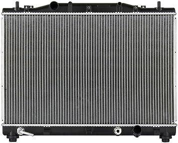 Spectra Premium cu2565 completa Radiador