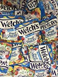 Welch's Mixed Fruit Snacks, 100-Count (Mixed Fruit, 90 OZ)