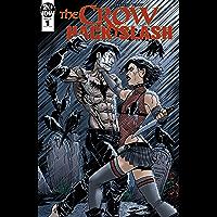 Crow: Hack/Slash #1 (English Edition)