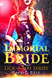 Immortal Bride: An Urban Dragon Fantasy