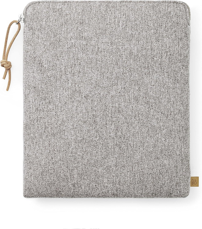 Bang & Olufsen - Funda de tela para Beoplay H4, H6, H7, H8, H9, H8i y H9i, color gris: Amazon.es: Electrónica