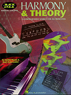 Amazon tonal harmony ebook stefan kostka dorothy payne harmony and theory a comprehensive source for all musicians essential concepts musicians institute fandeluxe Images