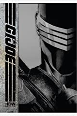G.I. Joe: The IDW Collection Vol. 1 Kindle Edition
