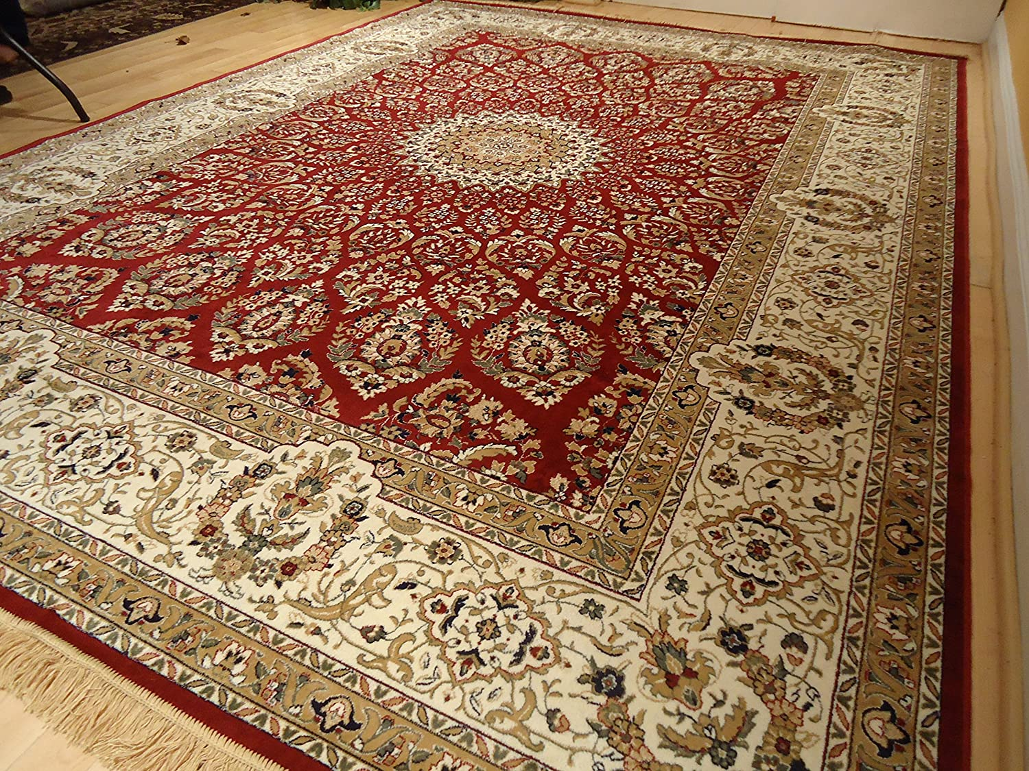 bamboo designer order area finding special bamboosilk darkside right the rugs silk rug