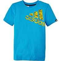 adidas Performance Logo - Camiseta de Fitness