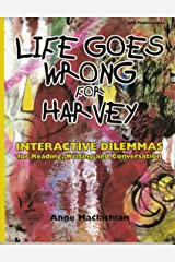 Life Goes Wrong for Harvey - Interactive Dilemmas for ESL Learners