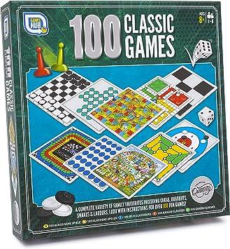CLASSIC TRAVEL GAMES COMPENDIUM Cards//Dominos//Sticks//Dice Games Set **NEW**