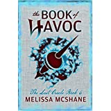 The Book of Havoc (The Last Oracle 6)