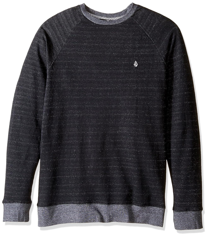 2769915e7740 60%OFF Volcom Men s Reece Crew Long Sleeve Shirt - ge.contesi.com
