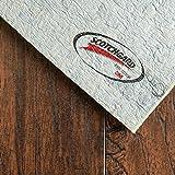 Rug Pad USA, 8'x10', Moisture Barrier, SpillTech