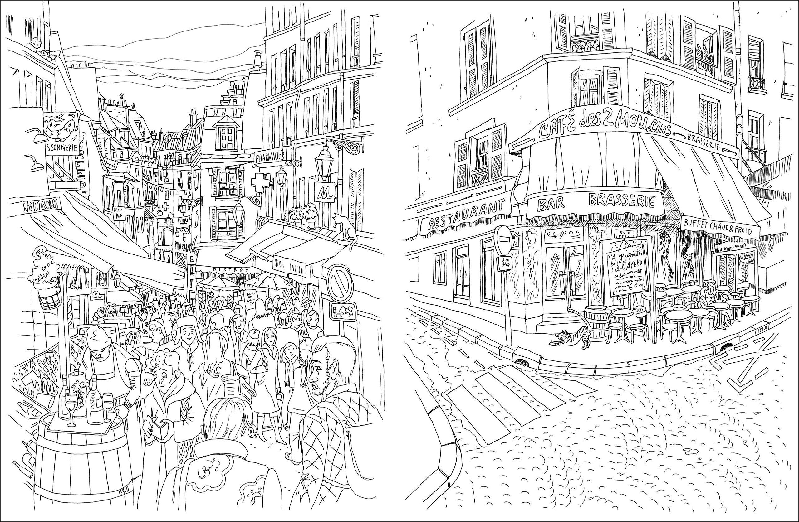 Nouveau dessin a colorier de foot barcelone - Coloriage grand format ...