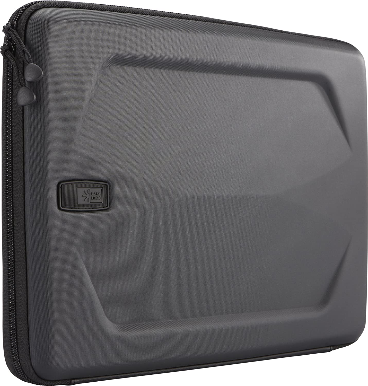 Case Logic Sculpted Sleeve for 13.3-Inch MacBook Pro and PC - Black (LHS-113Black) Caselogic
