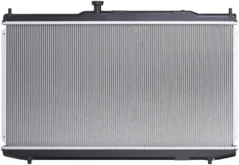 Radiator Spectra CU13404
