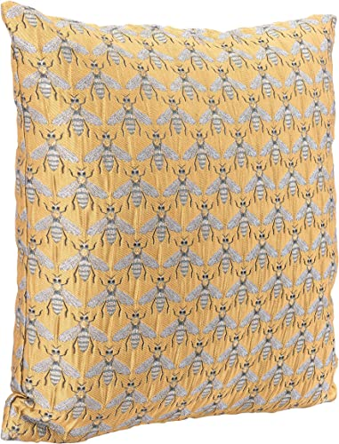 Zuo A11740 Pillow, One Size, Yellow