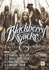 Image of Blackberry Smoke