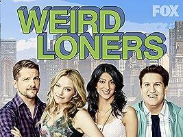 Weird Loners Season 1