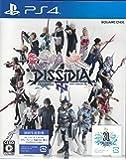 PS4 ディシディア ファイナルファンタジー NT (初回生産特典 ウォーリア オブ ライトのスキン/フォーム『名前のない戦士』同梱)