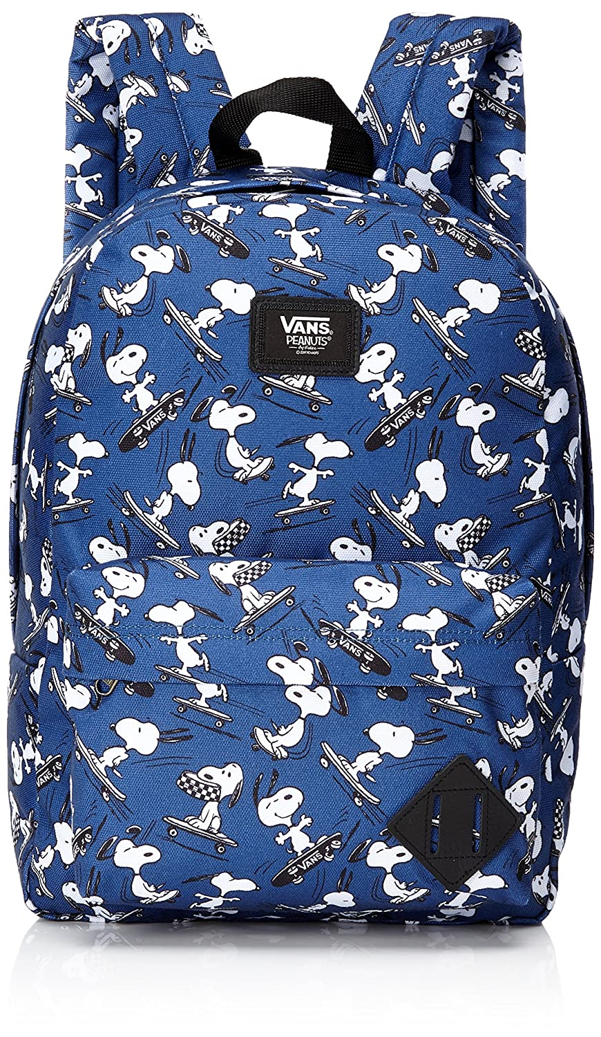 Vans NEW SKOOL BACKPACK BOYS Mochila tipo casual cm liters Azul True